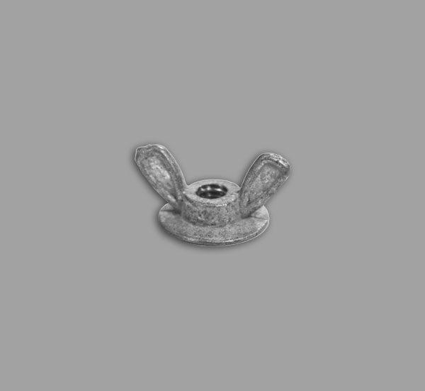 05021 Wing Nut