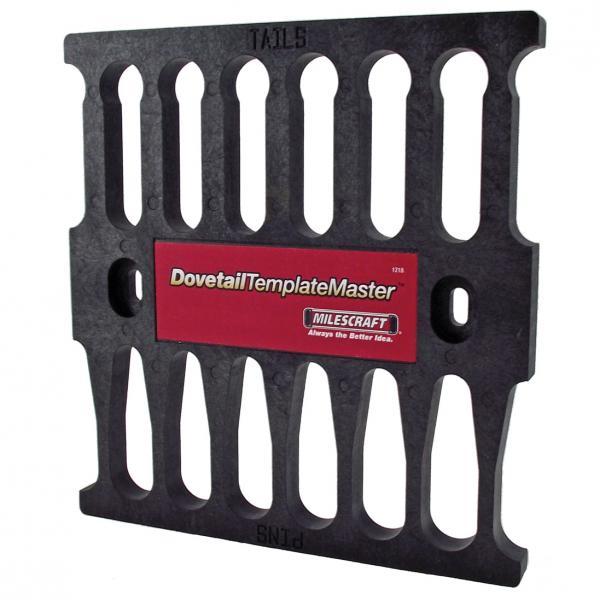 DovetailTemplateMaster - Milescraft