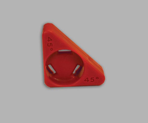 30266 45 Degree Triangle