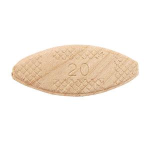 #20 Biscuits
