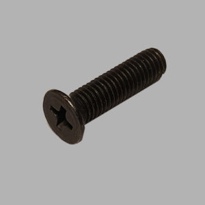 Left Handed Thread Screw