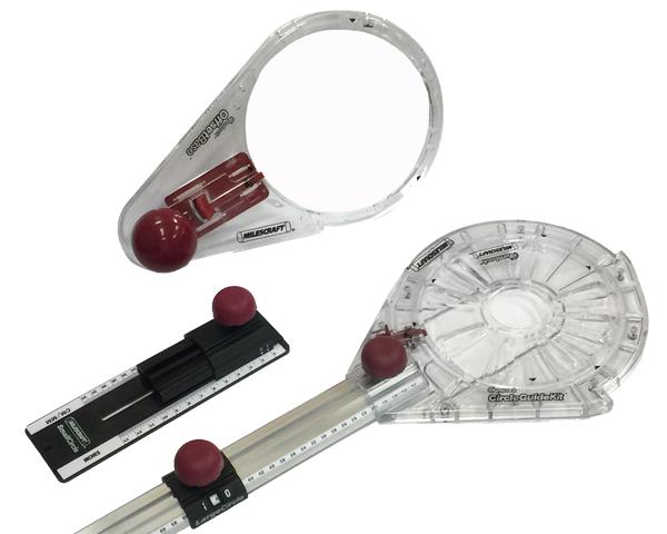 1219 CircleGuide Kit