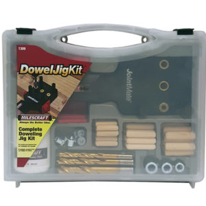 DowelJig Kit