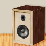 1219 Speaker