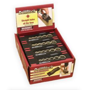 Bulk DrillBlock Set