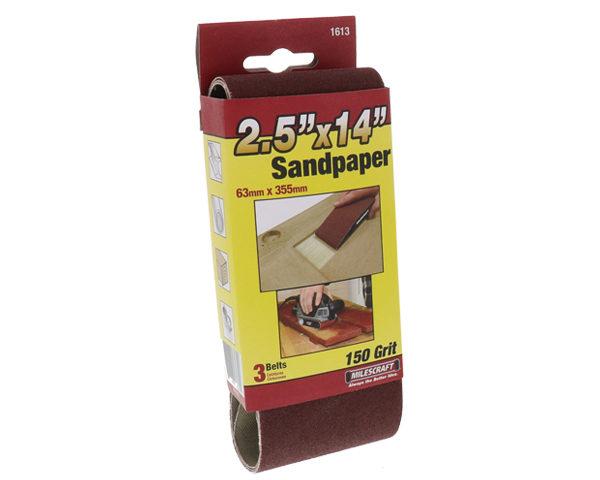 1613 Sanding Belt